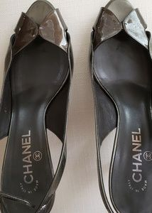 Beautiful CHANEL Shoes